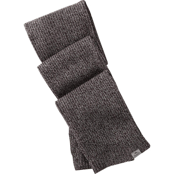 Threadfellows Headwear One size / Dark Charcoal Roots73 - RAVENLAKE Scarf