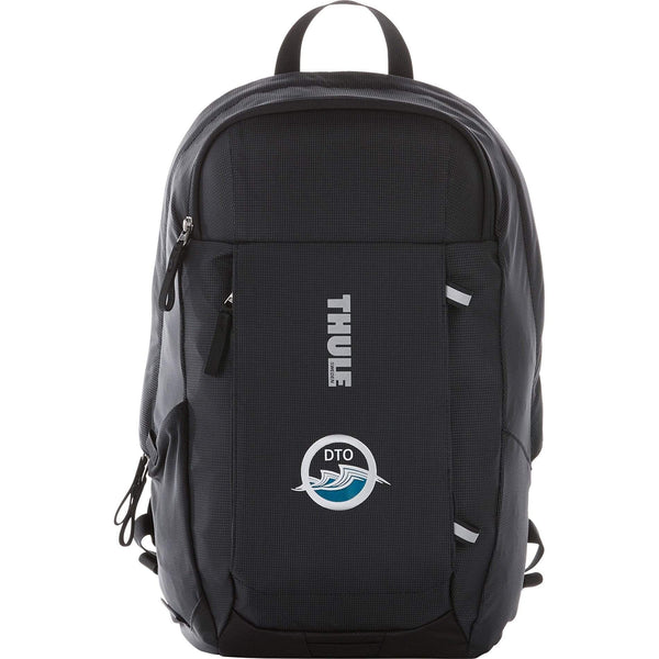 "Thule Bags One size / Black Thule EnRoute 15"" Laptop Backpack"