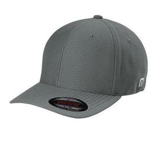 TravisMathew Headwear One size / Quiet shade grey TravisMathew - Flexback Hat