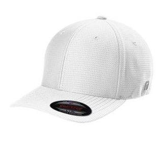 TravisMathew Headwear One size / White TravisMathew - Flexback Hat