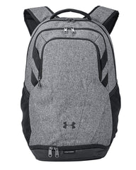 Under Armour Bags ONE SIZE / Graphite/Black Under Armour - Hustle II Backpack
