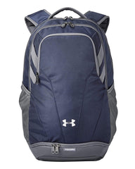 Under Armour Bags ONE SIZE / Midnight Navy/Graphite Under Armour - Hustle II Backpack