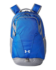 Under Armour Bags ONE SIZE / Royal/Silver Under Armour - Hustle II Backpack