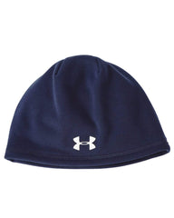 Under Armour Headwear ONE SIZE / Midnight Navy Under Armour - Storm Elements Beanie