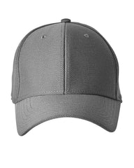Under Armour Headwear S/M / Graphite Under Armour - Blitzing Curved Cap