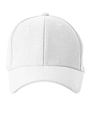 Under Armour Headwear S/M / White Under Armour - Blitzing Curved Cap