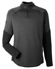 Under Armour Layering Under Armour - Men's Qualifier Hybrid Corporate 1/4 Zip