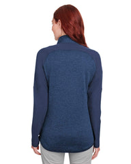 Under Armour Layering Under Armour - Women's Qualifier Hybrid Corporate 1/4 Zip