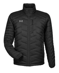 Under Armour Outerwear S / Black Under Armour - Men's Corporate Reactor Jacket