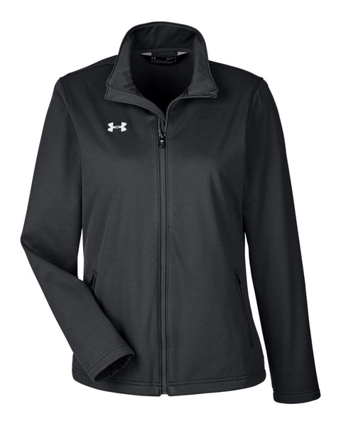 Under Armour Outerwear S / Black Under Armour - Women's Ultimate Team Jacket