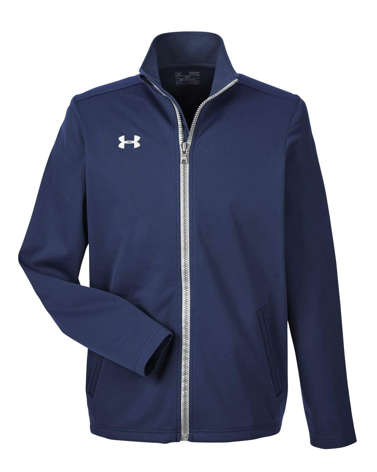 Under Armour Outerwear S / Midnight Navy Under Armour - Men's Ultimate Team Jacket