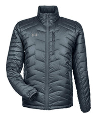 Under Armour Outerwear S / Stelth Grey Under Armour - Men's Corporate Reactor Jacket