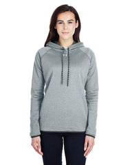 Under Armour Outerwear Under Armour - Women's Double Threat Armour Fleece® Hoodie