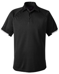 Under Armour Polos S / Black Under Armour - Men's Corporate Rival Polo