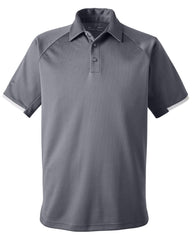 Under Armour Polos S / Graphite Under Armour - Men's Corporate Rival Polo