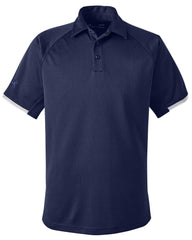 Under Armour Polos S / Midnight Navy Under Armour - Men's Corporate Rival Polo