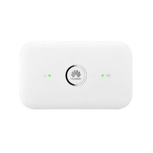 Three 4G Huawei E5573 MiFI Ready-to-go 1GB