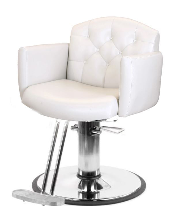 PS Exclusive Senior Tufted Styling Chair