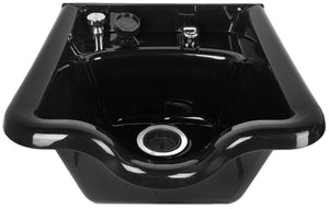 Standard Side-Wash Shampoo Bowl