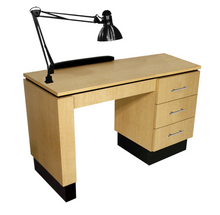 PS Exclusive Senior ADA Manicure Table