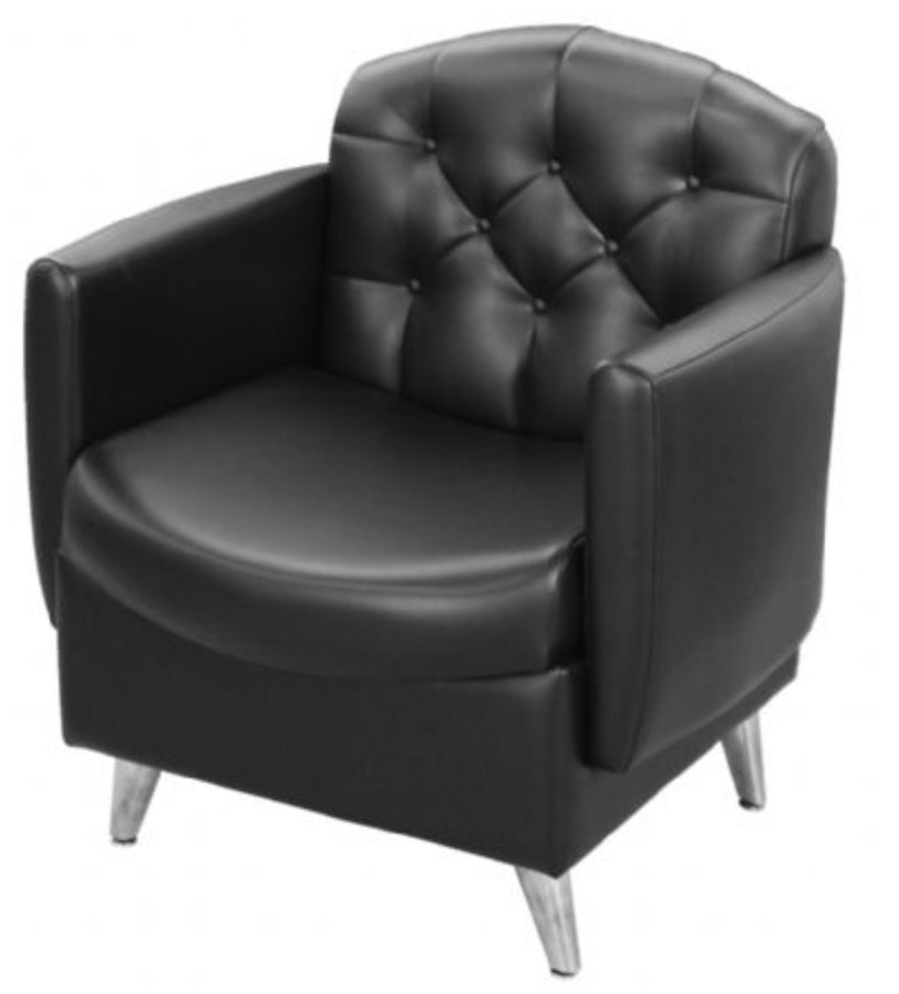PS Exclusive Senior Tufted Guest Chair