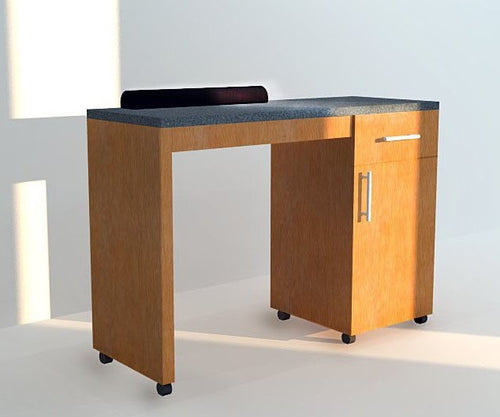 PS Exclusive Classic Manicure Table