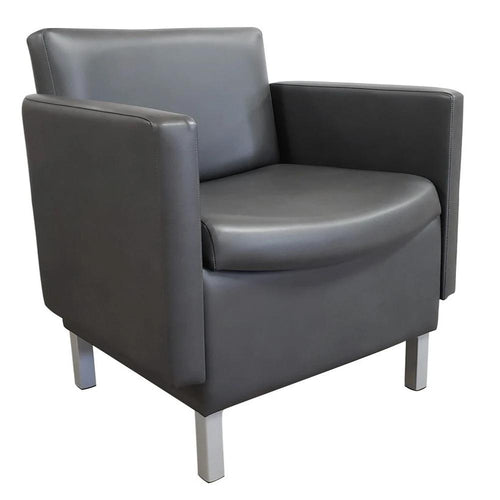 PS Exclusive Senior Modern Client Chair