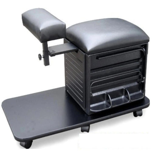 Pedi Tech Cart for Footsie Bath