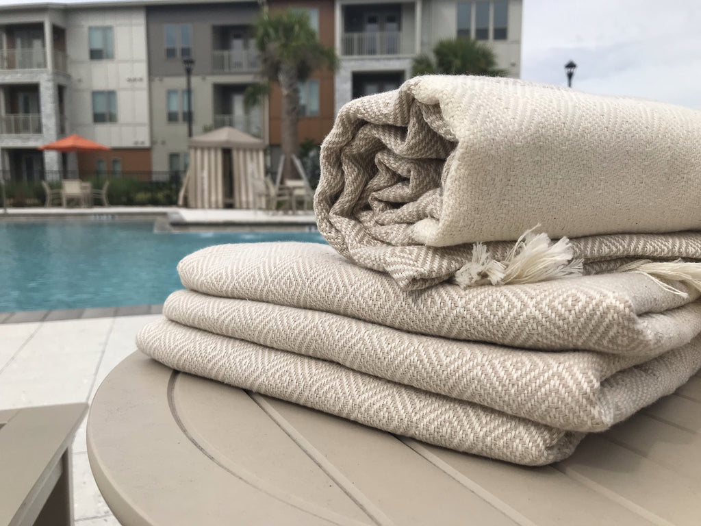 Luxe Turkish Towels