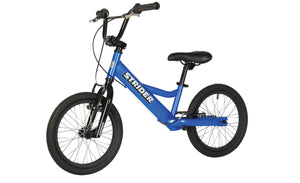 Strider 16 inch Sport Balance Bike | BLUE
