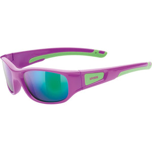 UVEX Eyewear 506 Sports Style Children's Eye Protection