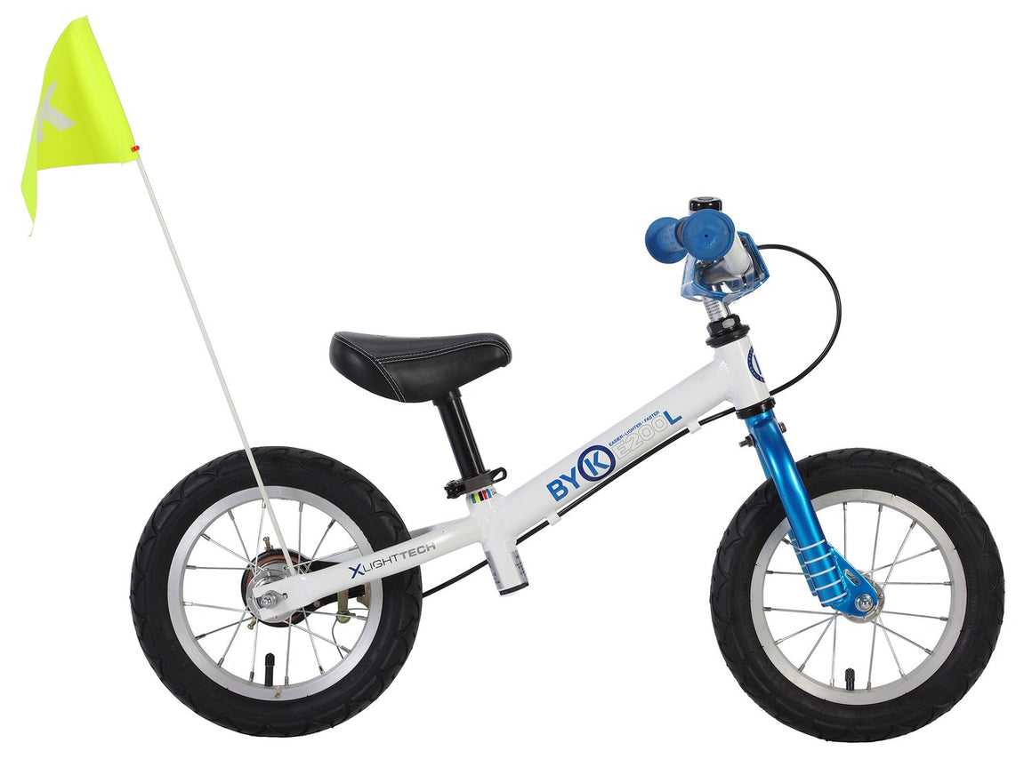 "E-200L Balance Bike ByK ""BLUE"""