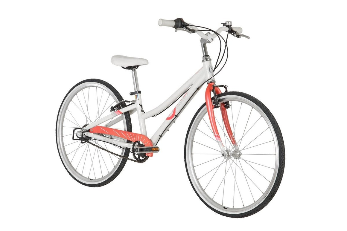 ByK E-540x3i Three Speed 24 inch Kids Bike | Girls