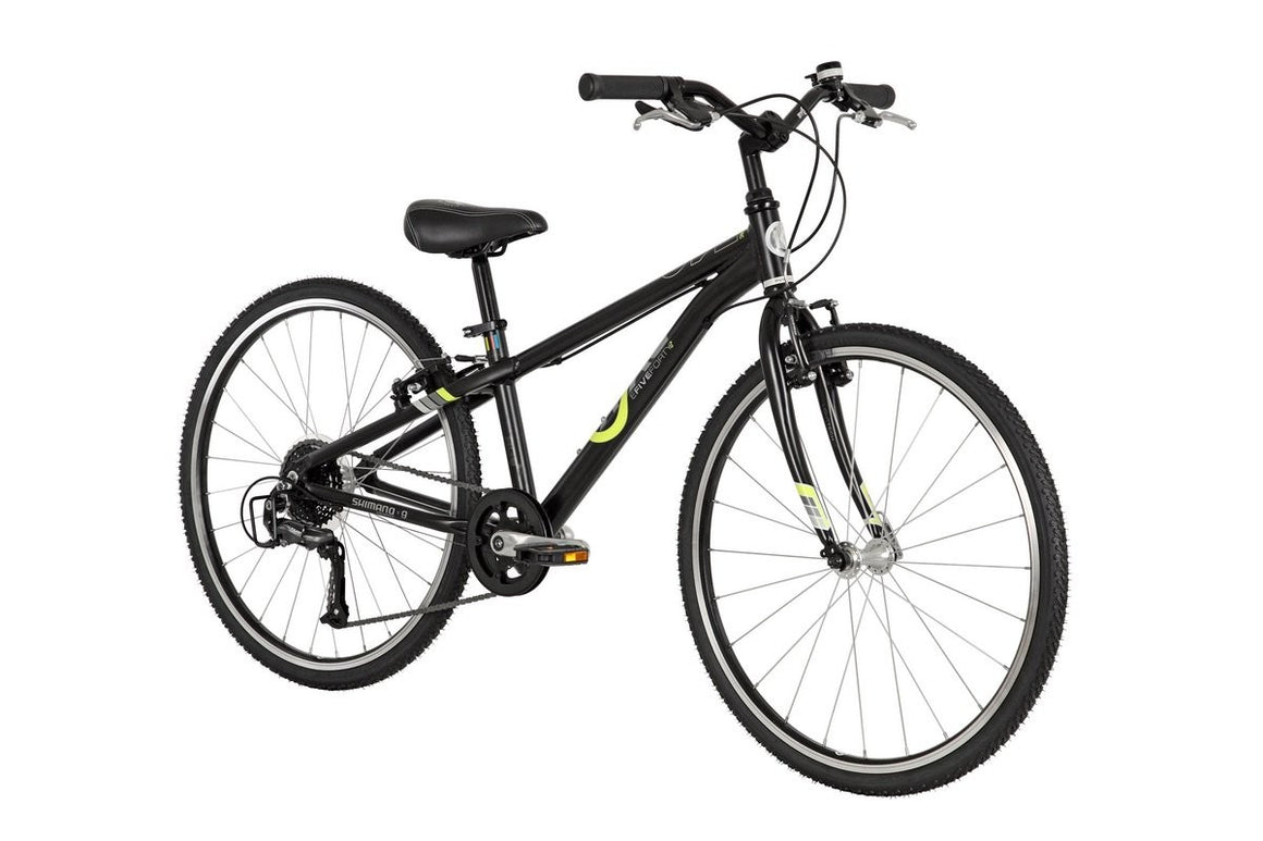 E-540x9 Nine Speed 24 inch Kids Bike (BOYS)