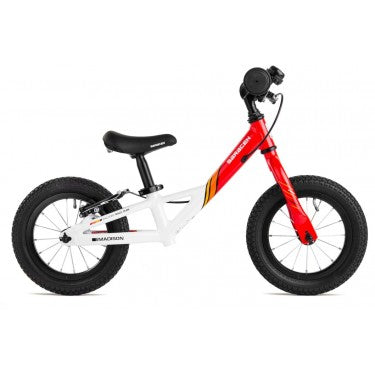 "Freewheel 12"" Balance Bike by SARACEN ""Limited Edition"""