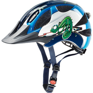 "Hero Helmet by Uvex Germany ""Chameleon"""