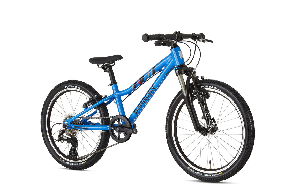 Saracen Mantra 2.0 Youth Mountain Bike | Blue