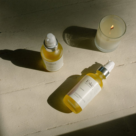 Belly Oil Duo - Esker
