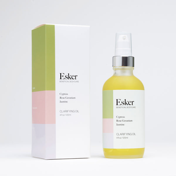 Clarifying Oil - Esker