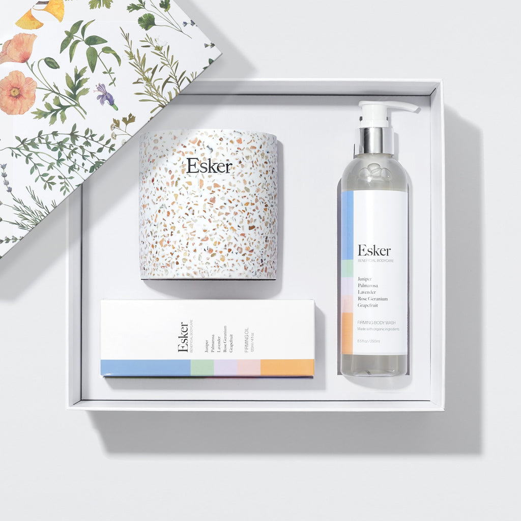 Firming Bath Kit - Esker