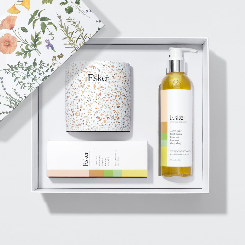 Restorative Bath Kit - Esker