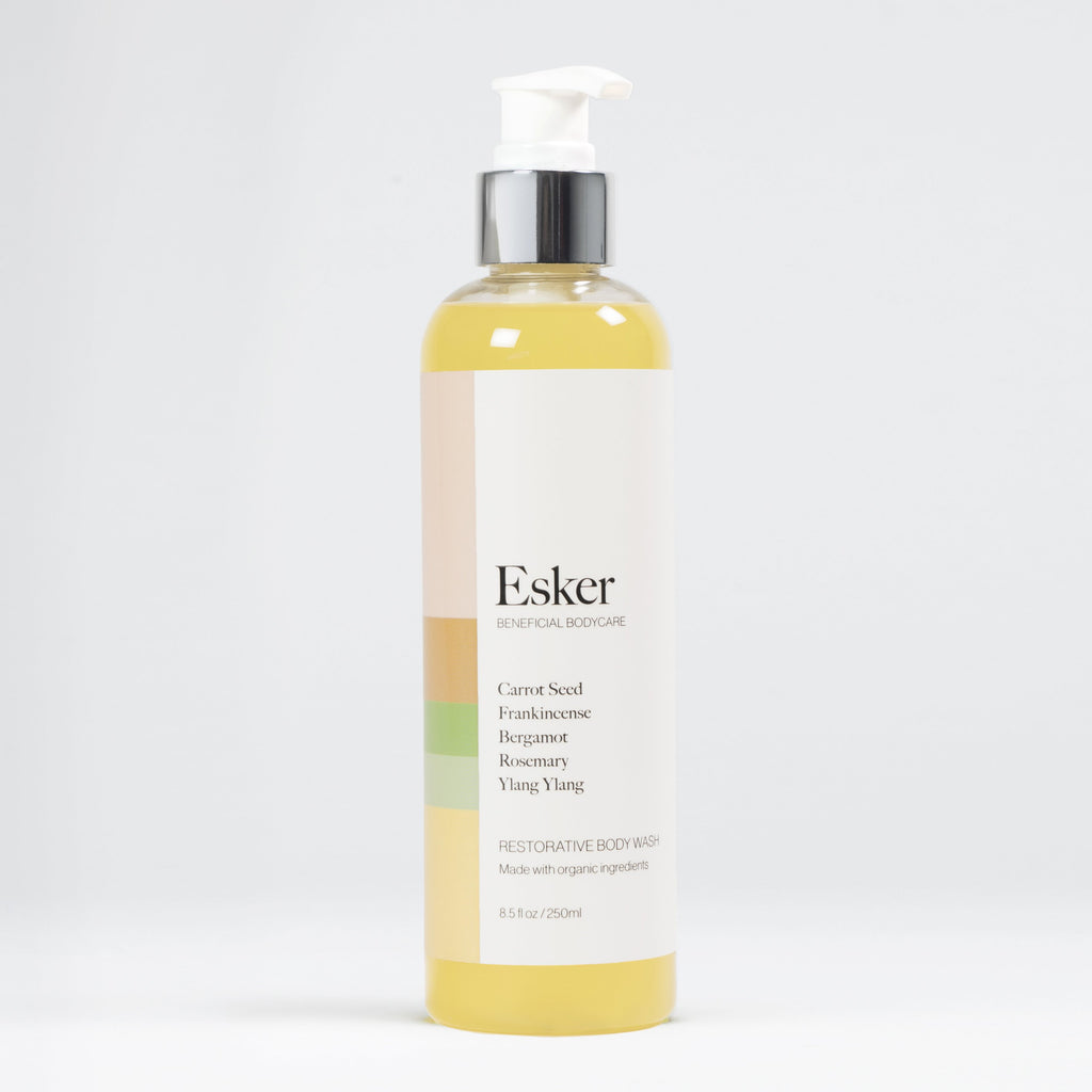 Restorative Body Wash - Esker