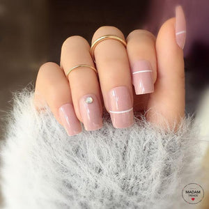 capsule ongle, ongle en gel, faux ongles a coller, faux ongles pas cher