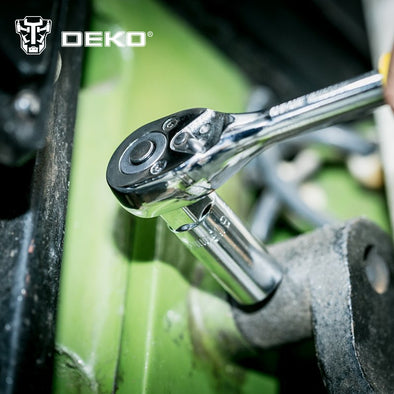 'Create or destroy' DEKO tools