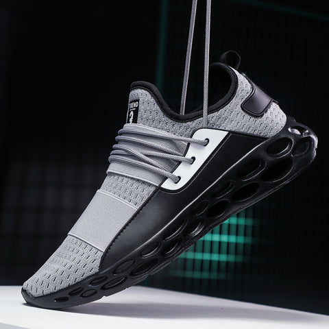 Hollow Sole Running Shoes