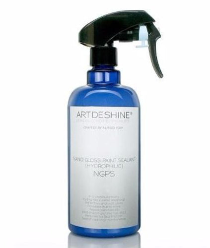 Artdeshine Nano Gloss Paint Sealant