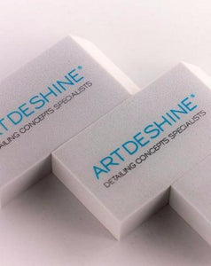 Artdeshine Coating Applicator Block