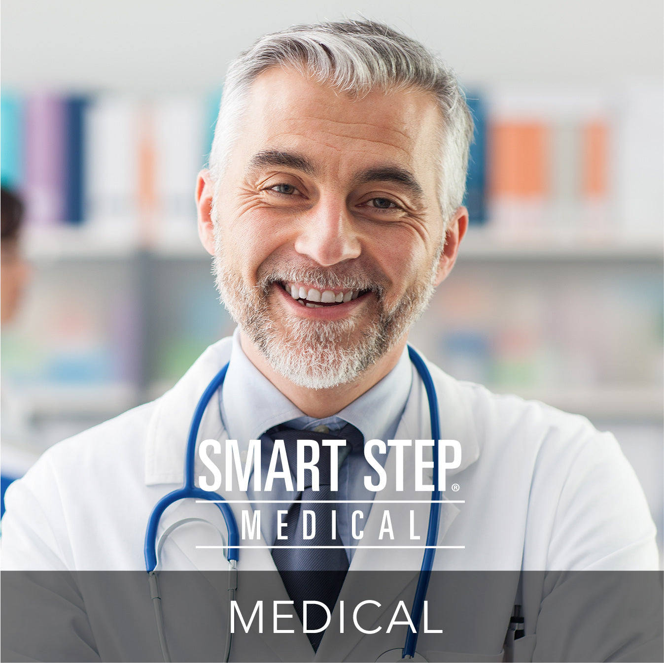 Smart Step Premium Performance Mats – Anti-Fatigue Mats for Healthcare and Wellness
