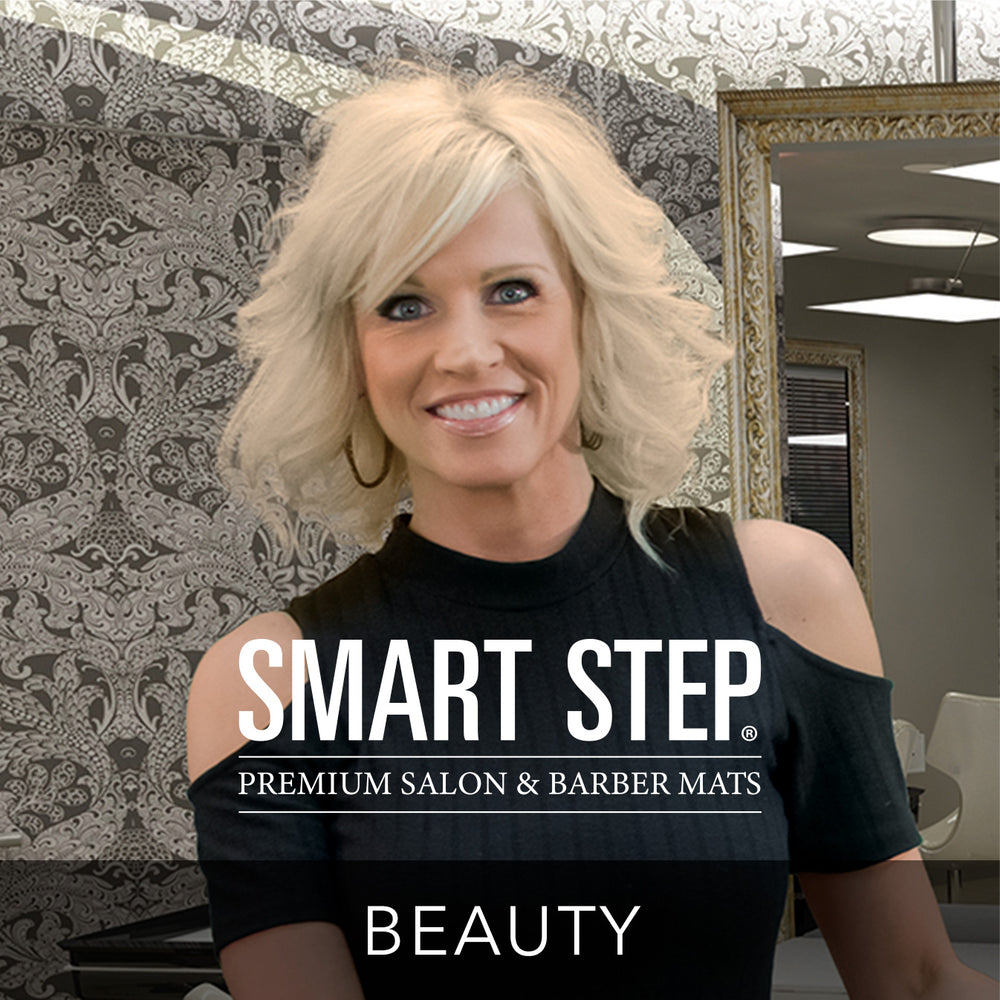 Smart Step Premium Standing Anti-Fatigue Mats – Salon and Barber