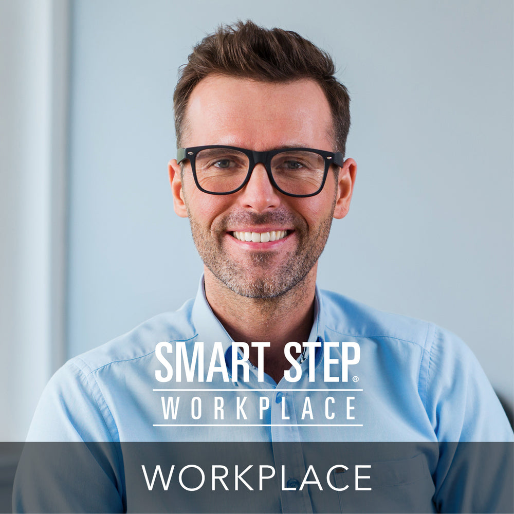 Smart Step Premium Anti-Fatigue Performance Mats for the Workplace